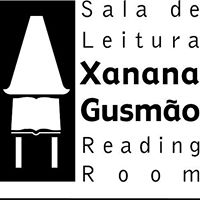Xanana Gusmão Reading Room - logo